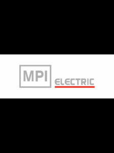 MPI Electric Logo