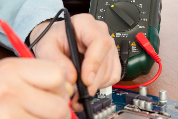 Electrical Contractors Taber