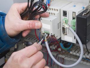 Electrican repair service Coalhurst