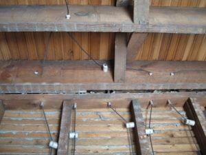 Knob and tube removal lethbridge